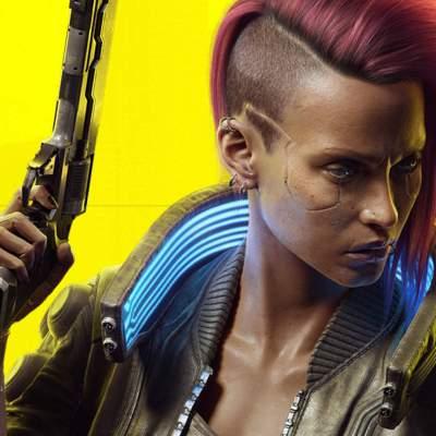 Cyberpunk 2077 lore and history
