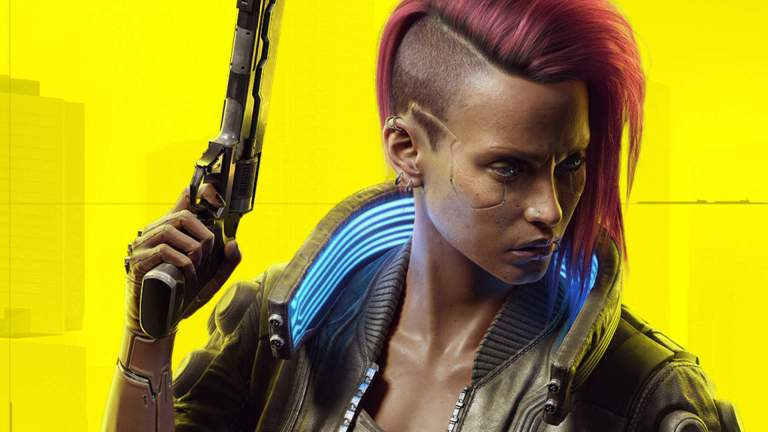 Cyberpunk 2077 lore and history