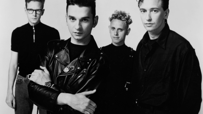 Rock & Roll Hall of Fame HBO Induction Depeche Mode
