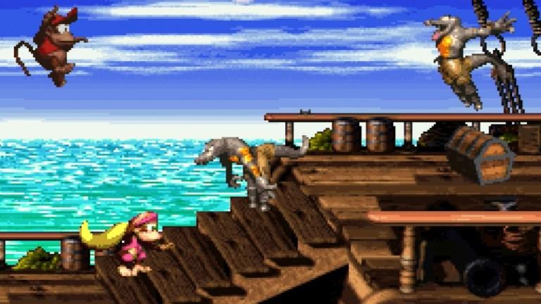 Nintendo Switch Online Free Games For September 2020 Revealed Den Of Geek