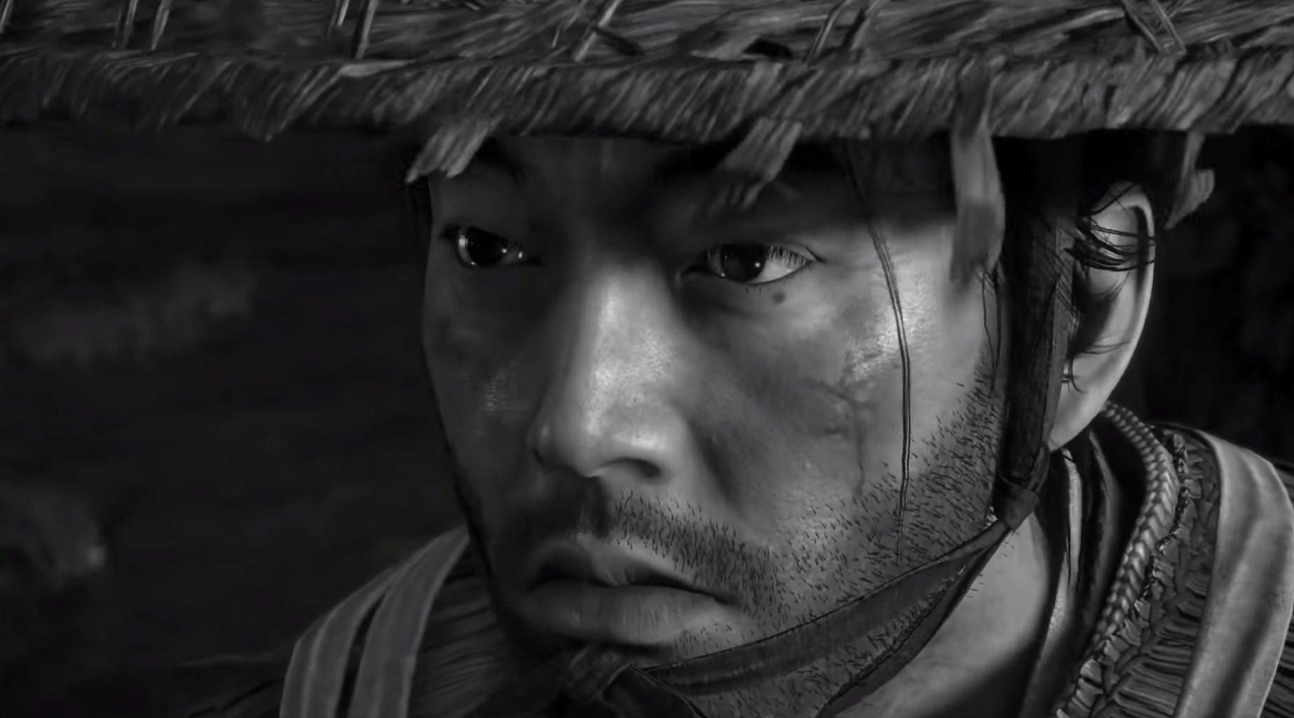 Ghost of Tsushima Directors Explain Akira Kurosawa's ...Ghost Of Tsushima