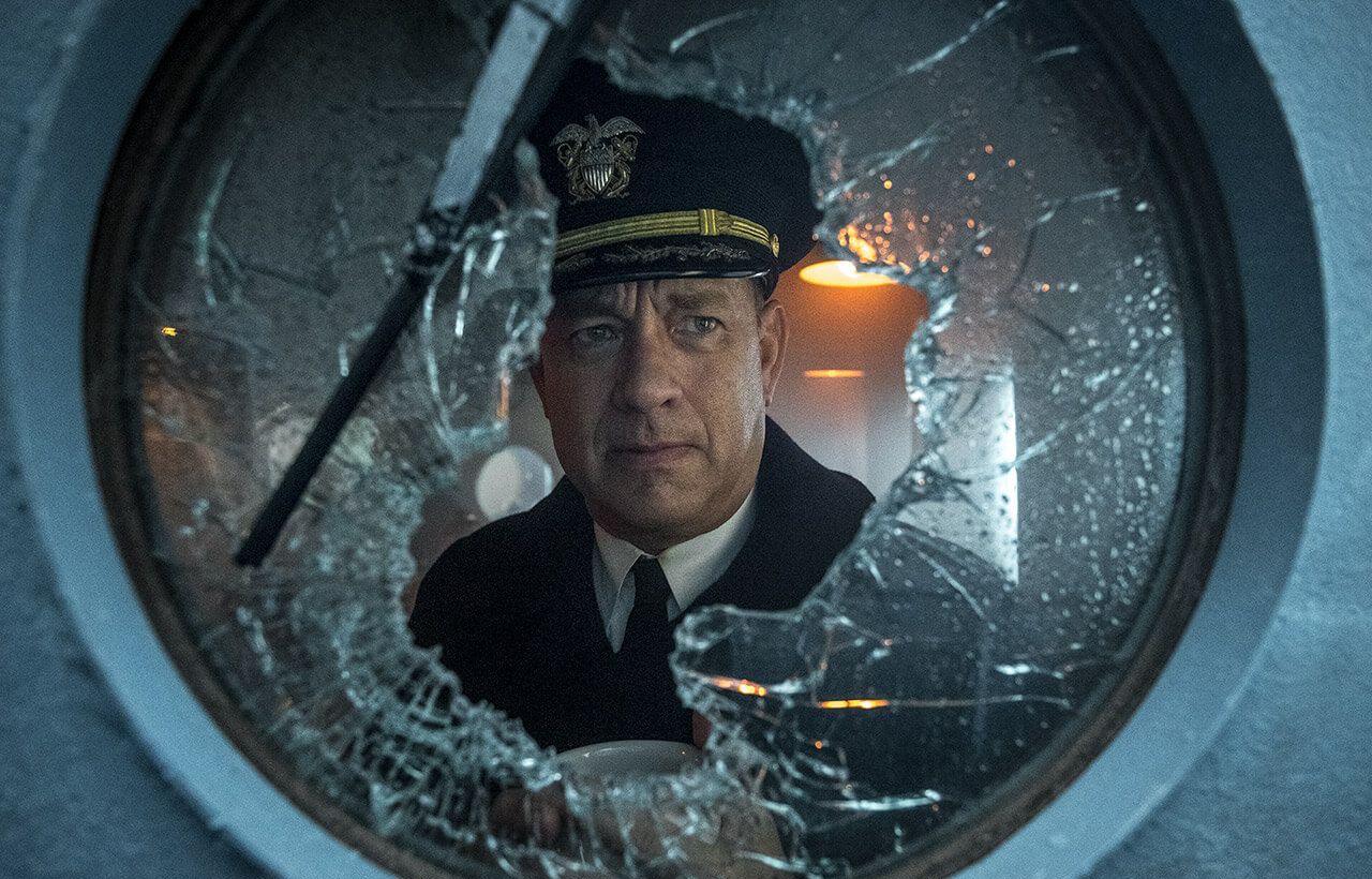 Greyhound Review: Tom Hanks Adrift | Den of Geek