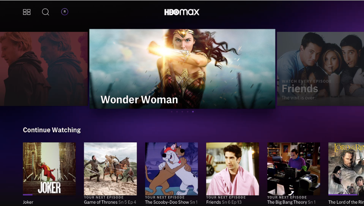 Why You Can't Watch HBO Max Via Roku Or Amazon | Den of Geek