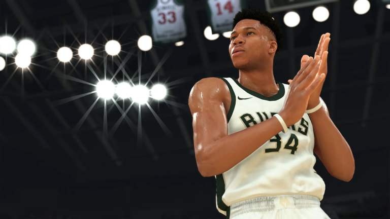 Nba 2k21 Will Be More Expensive On Playstation 5 And Xbox Series X Den Of Geek