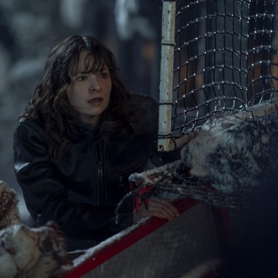 NOS4A2 Season 2 Episode 4 The Lake House