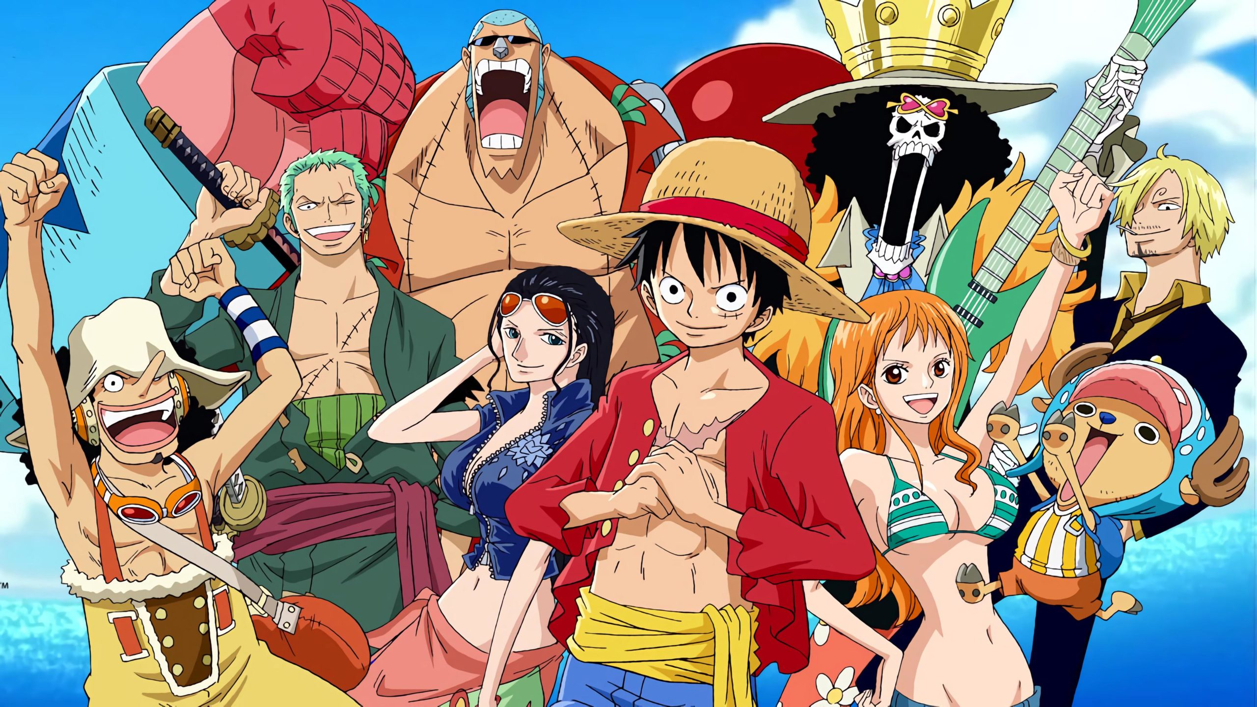 One Piece The 10 Best Episodes Den Of Geek