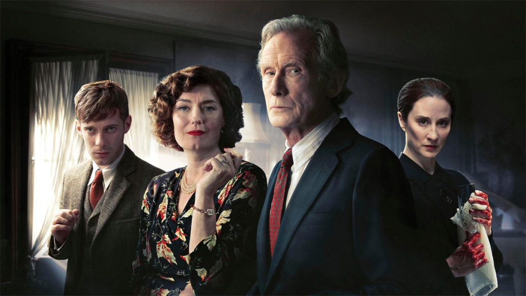 Ordeal by Innocence cast poster cropped