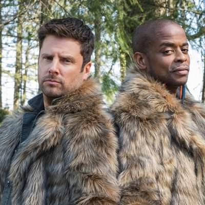 Psych 2: Lassie Come Home Review