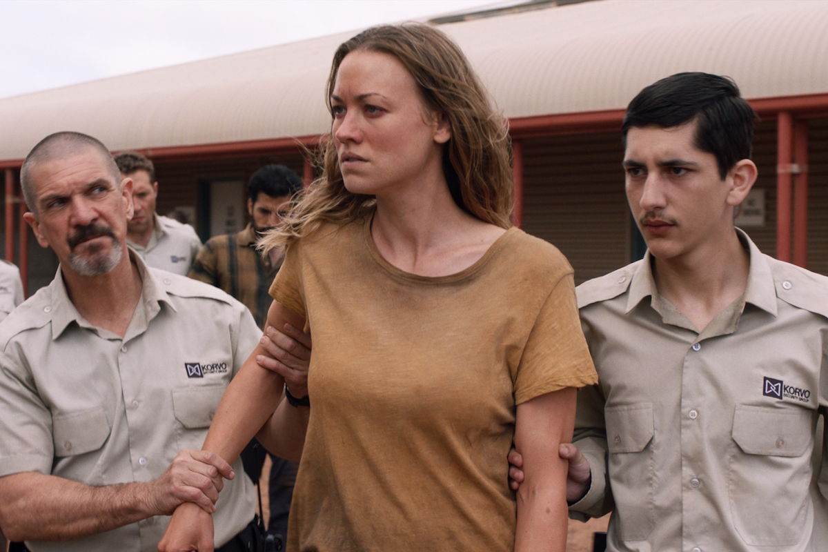 Stateless Review (Spoiler Free): Classy Australian Immigration Drama With a Stellar Cast