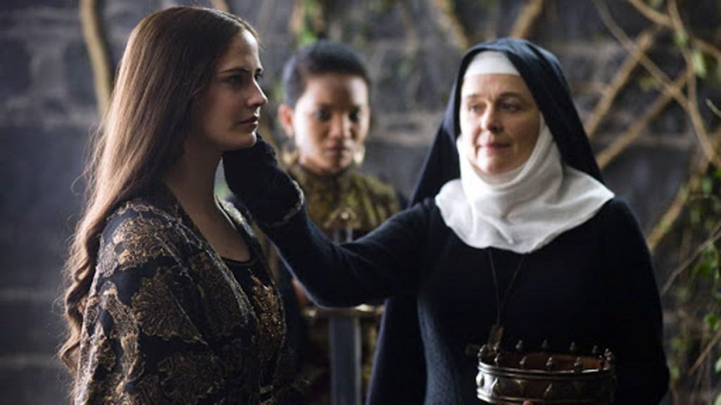 Eva Green en Camelot