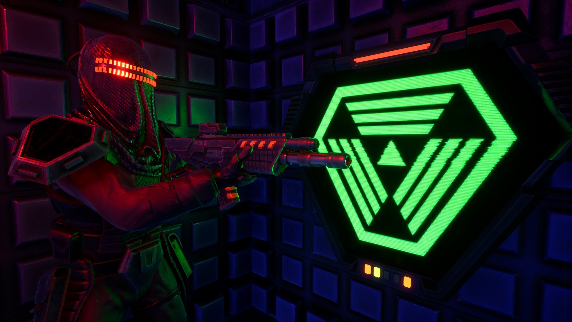 How The System Shock Remake Modernizes A Pc Gaming Classic Den