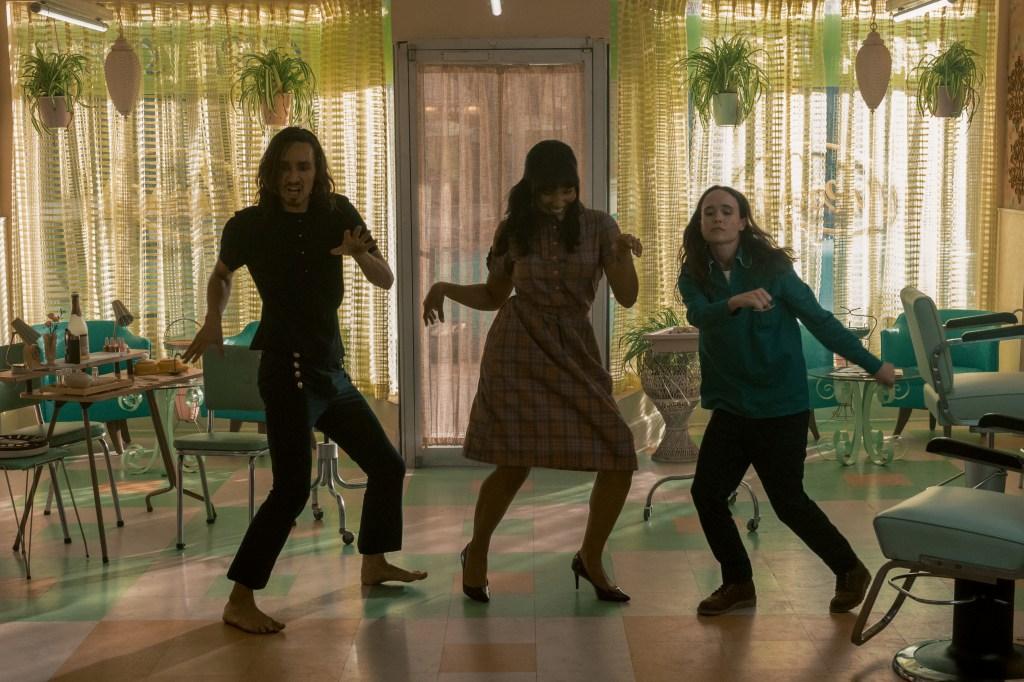 The Umbrella Academy Season 2 Episode 5 Valhalla