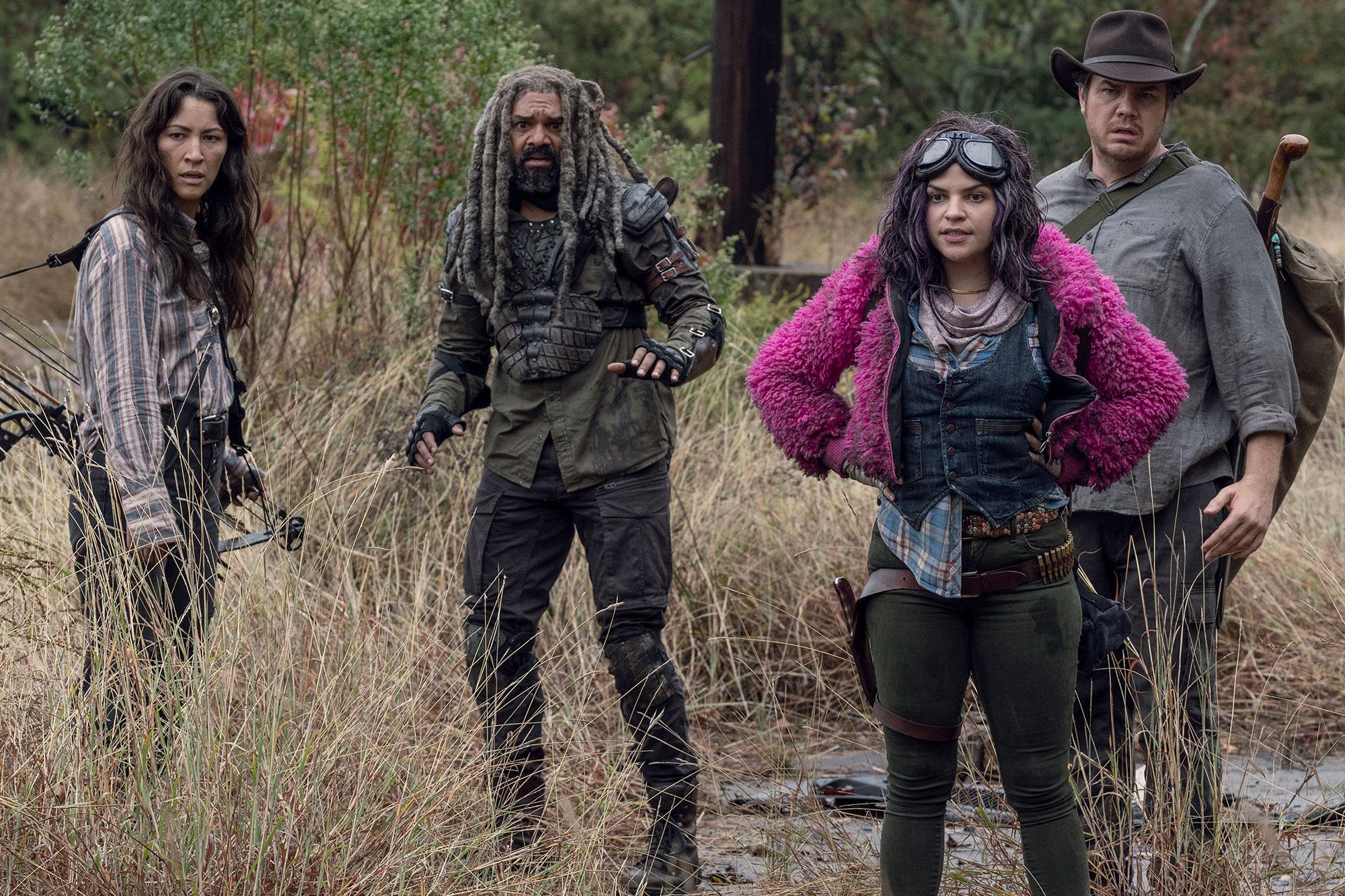 The Walking Dead Staffel 6 Folge 6 Stream