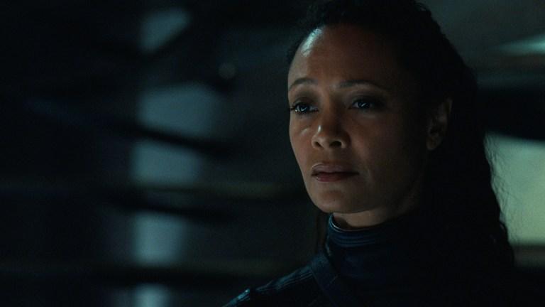 Westworld: Thandie Newton Wants Maeve to Follow Her Own Lead | Den of Geek