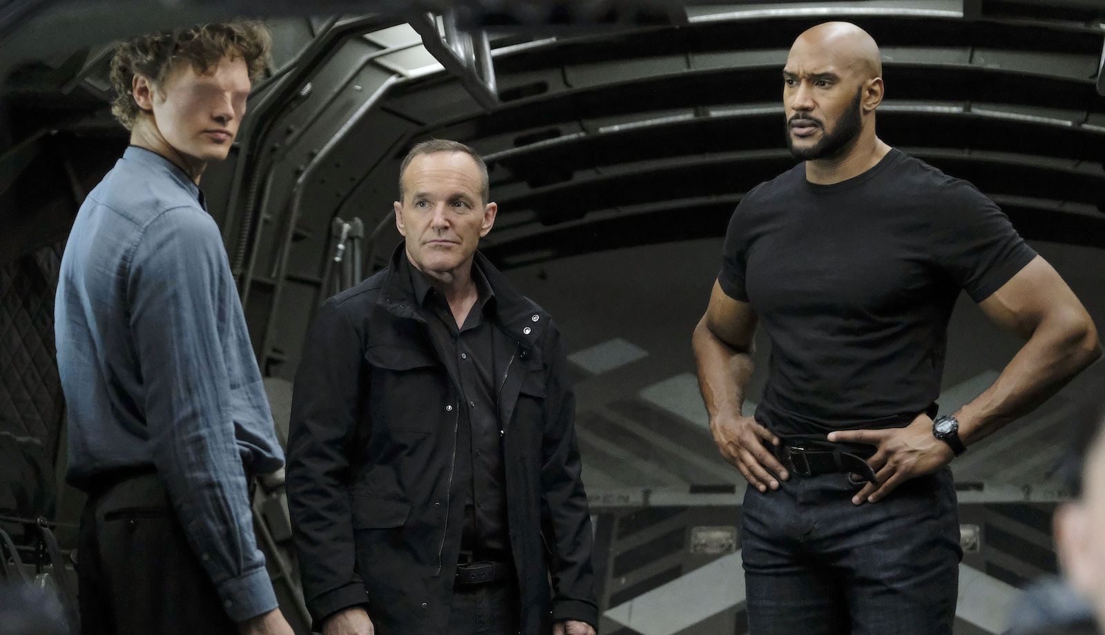Agents of SHIELD Season 7 Episode 10 Review: Stolen | Den of Geek