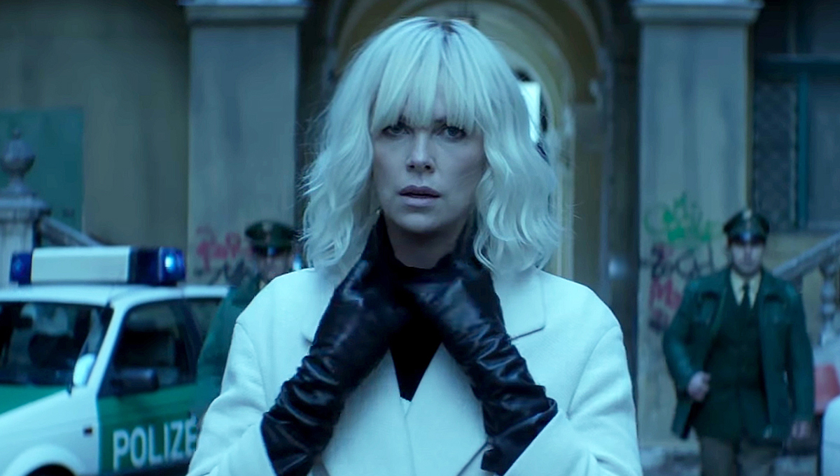 Atomic Blonde Sequel in the Works for Netflix with Charlize Theron ...