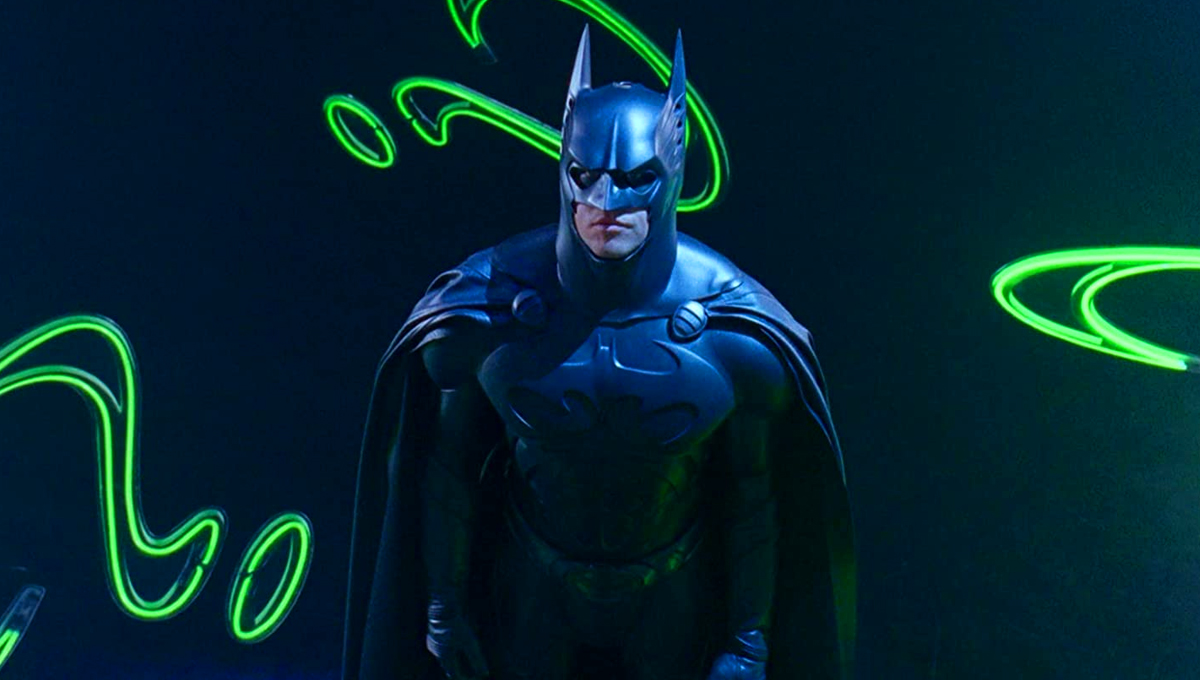 Batman Forever Confirmed to Have a Darker Extended Cut | Den of Geek