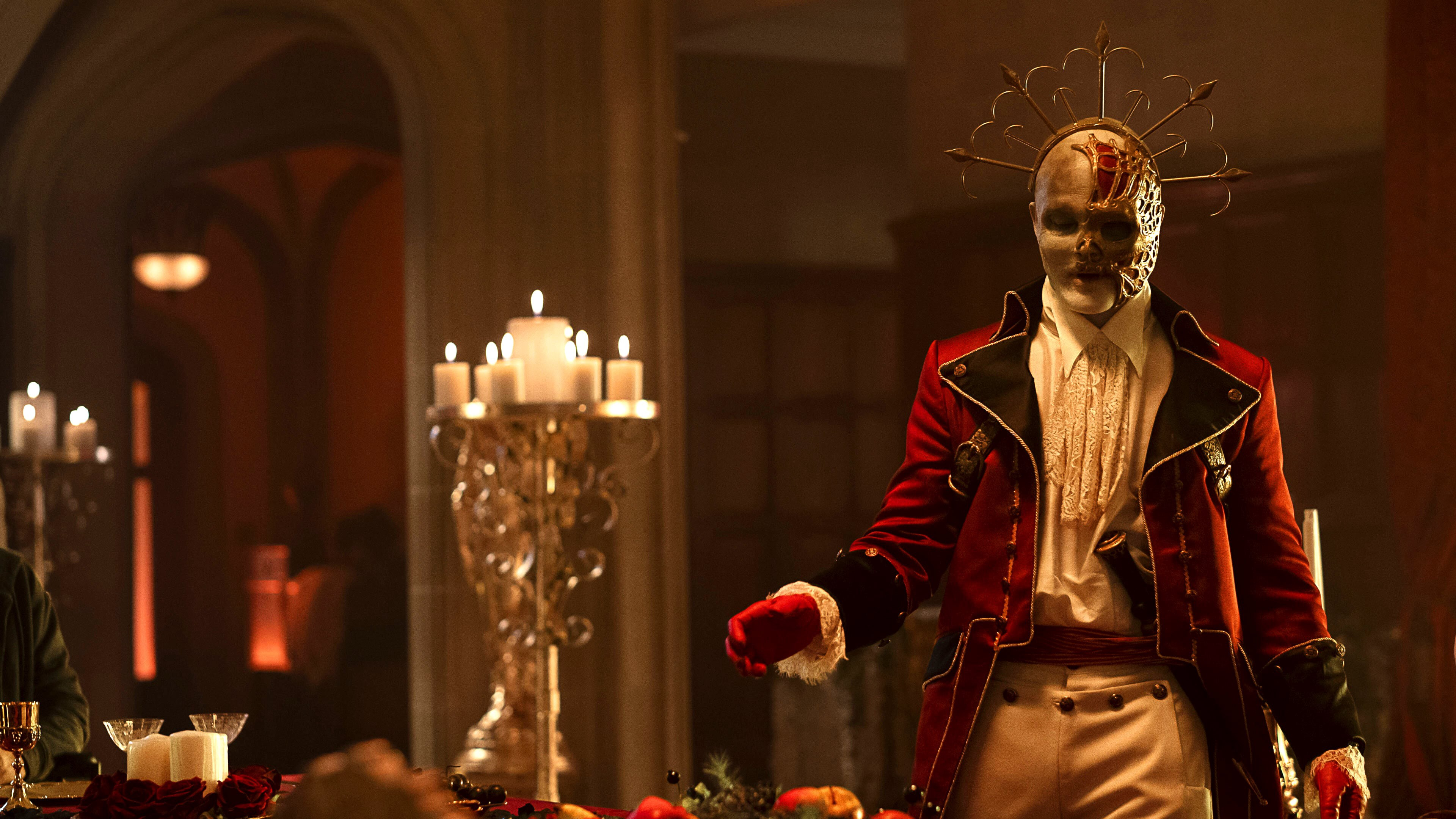 Doom Patrol Season 2 Episode 7 Review Dumb Patrol Den Of Geek