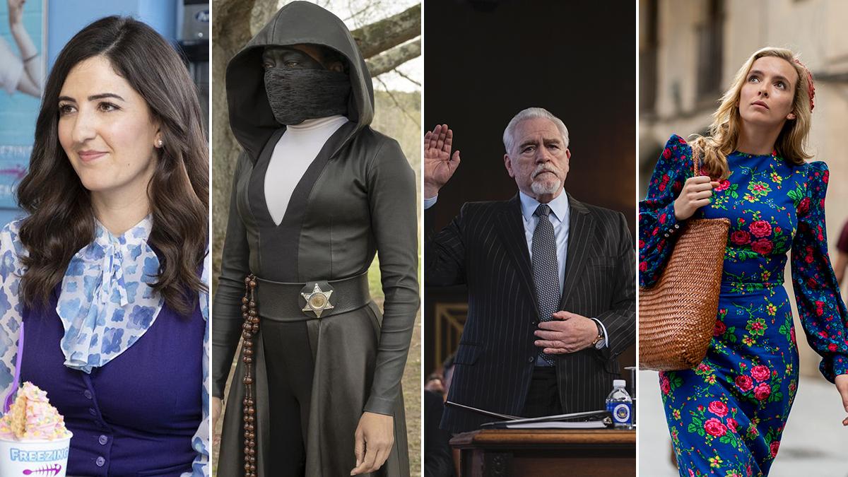 Nominaciones a los premios Emmy 2020: se revela la lista completa de nominados   El de geek – Recomendaciones de Series para Maniacos