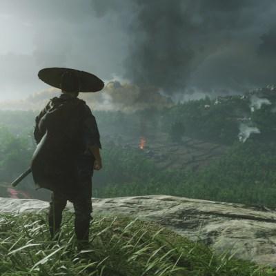 Ghost of Tsushima Ending Explained