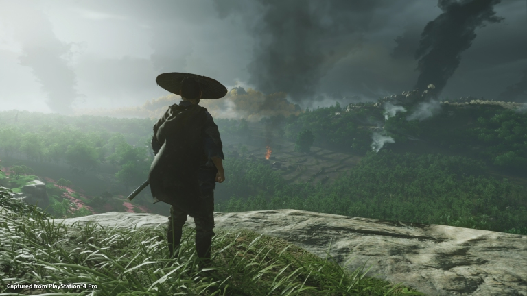 Ghost of Tsushima Ending Explained