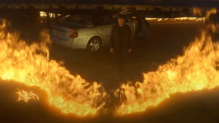 Marvel's Helstrom on Hulu