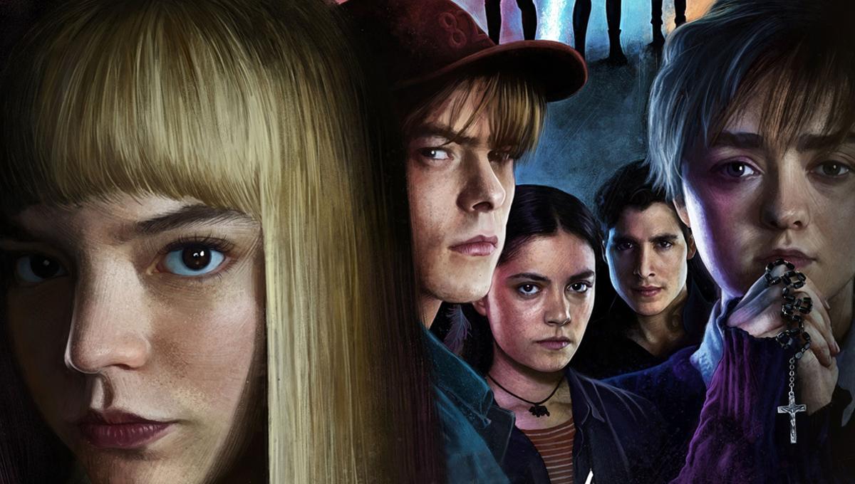 The New Mutants (2020) ျမန္မာစာတန္းထုိး