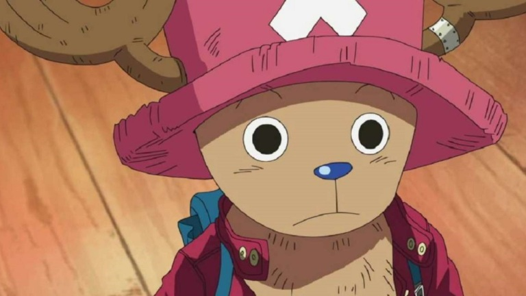 One Piece: Tony Tony Chopper