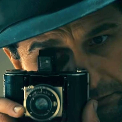 Matthew Rhys on Perry Mason