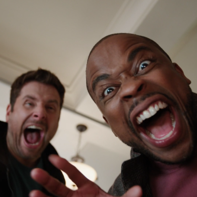 Psych 2 Easter Eggs