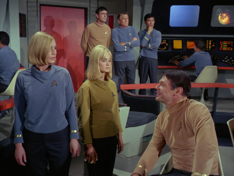 Star Trek The Original Series Needs A Real Origin Story   Den of Geek
