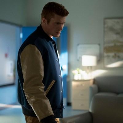 Jake Walker as Henry King on DC's Stargirl