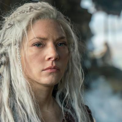 Why Vikings Is Ending Den Of Geek