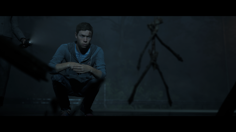 Will Poulter in Little Hope