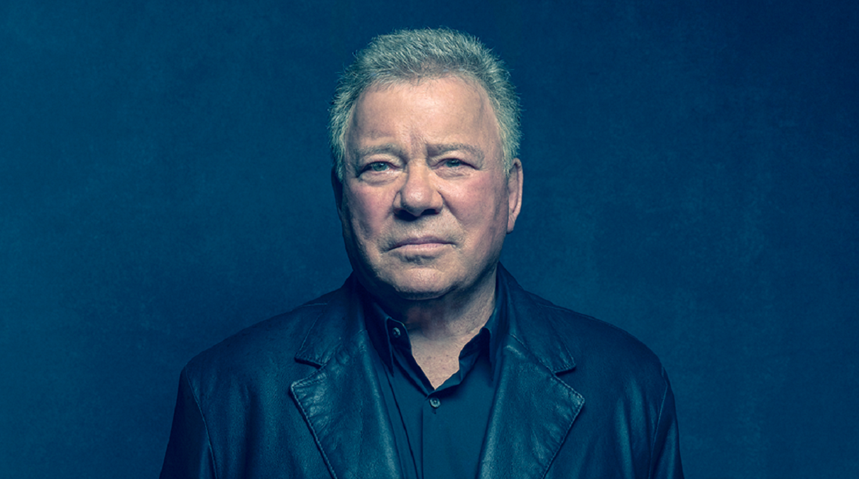 William Shatner Explains The UnXplained | Den of Geek