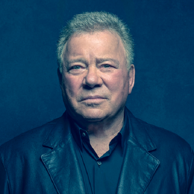 William Shatner The UnXPlained