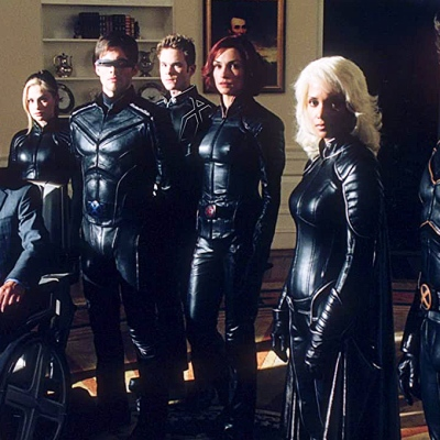 X2: X-Men United cast