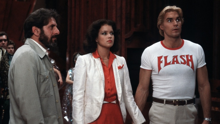 The Cast Of Flash Gordon