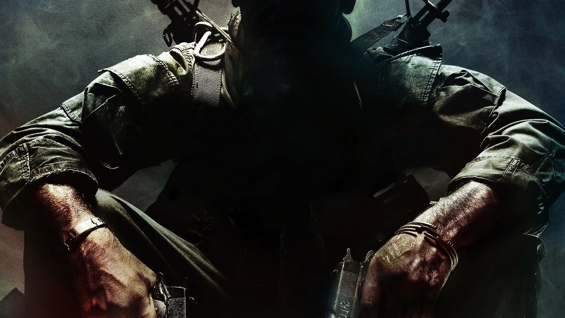 Call Of Duty Black Ops Cold War Leak Reveals It S A Direct Sequel To The First Black Ops Den Of Geek
