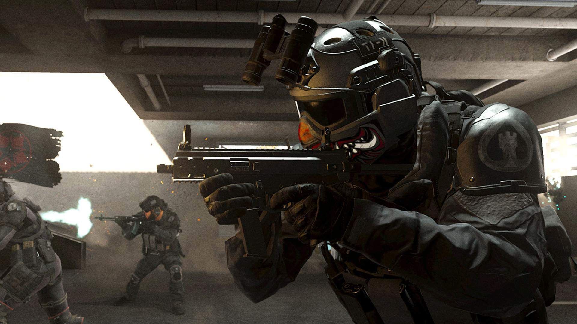 Call Of Duty Season 5 Patch Notes Include New Warzone Weapons