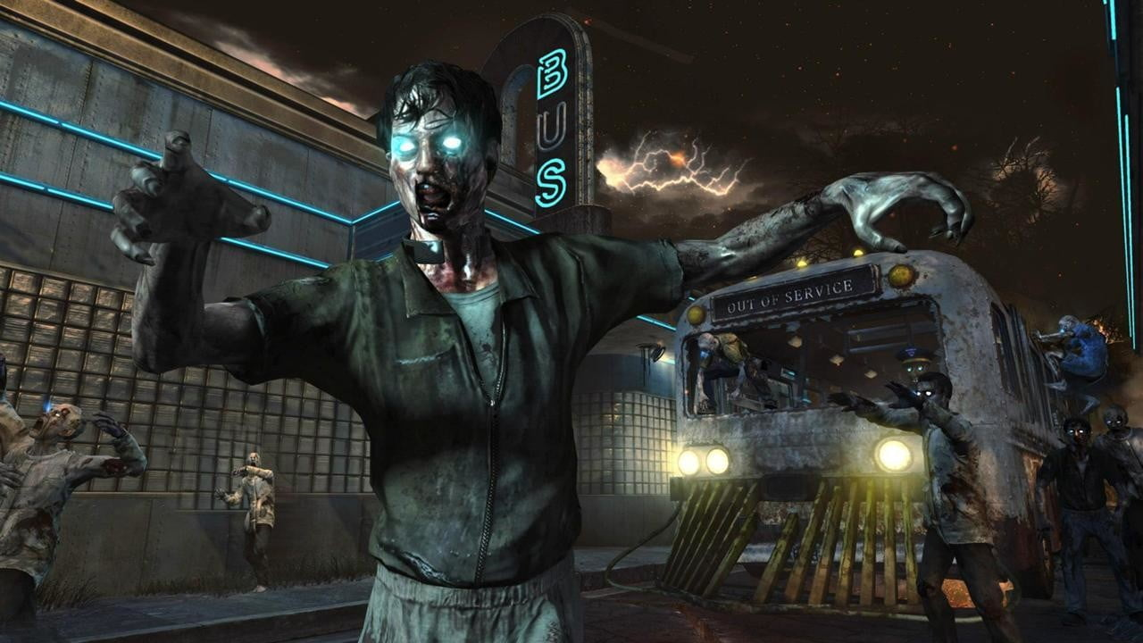 Call Of Duty Warzone Leak Hints At Zombies Mode Update Den Of Geek