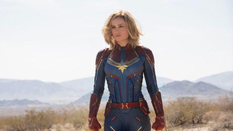 Captain Marvel 2 Director