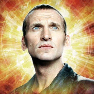 Christopher Eccleston on Why Doctor Who Canon Needs Exploding