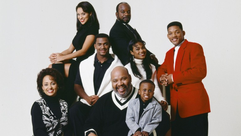 HBO Max Is Getting Up With Fresh Prince of Bel-Air Reunion Marked