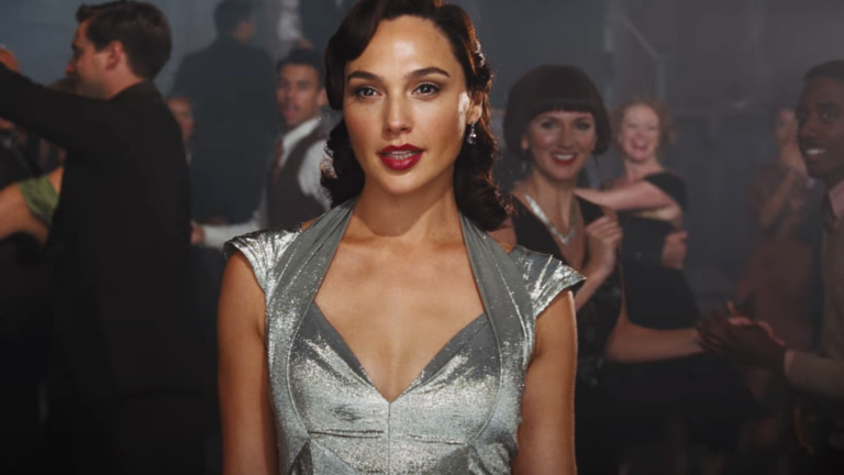 Death On The Nile Trailer Shows Gal Gadot In Egypt Den Of Geek