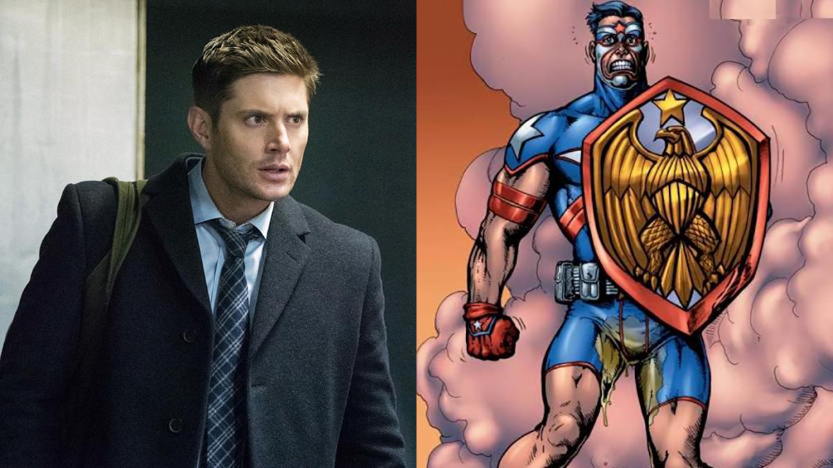 The Boys Season 3 Casts Supernatural's Jensen Ackles as Soldier Boy | Den  of Geek