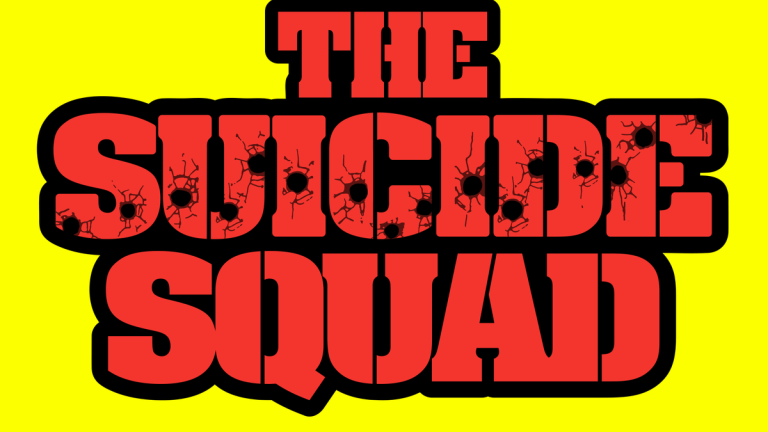 The Suicide Squad: James Gunn Reveals New Logo | Den of Geek
