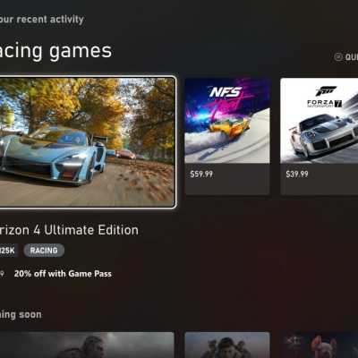 Xbox Series S Specs Reveal Surprisingly Powerful Series X Alternative Den Of Geek
