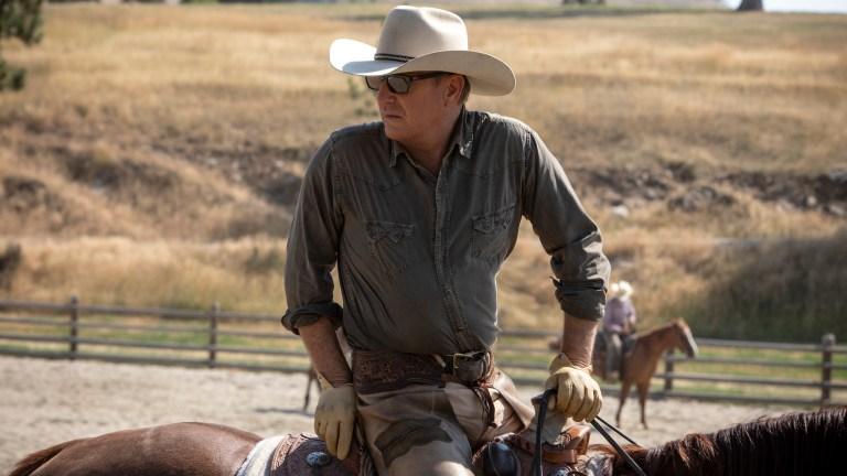 Yellowstone Season 4 Release Date Cast News
