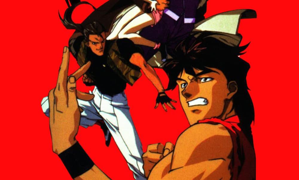 10 Best Fighting Game Movies Den Of Geek